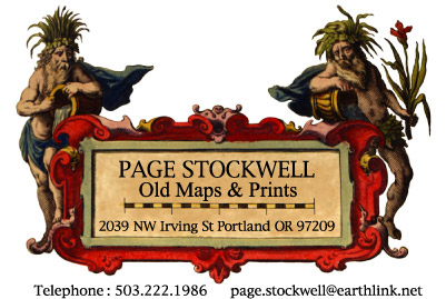 Stockwell Maps